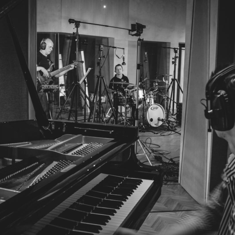 -Drum Cam Studio- Thinking of Weyne