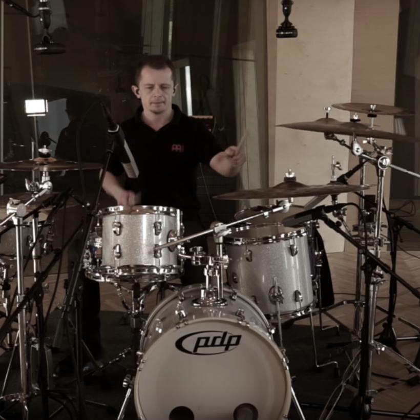 -Drum Cam Studio- Jak Dużo
