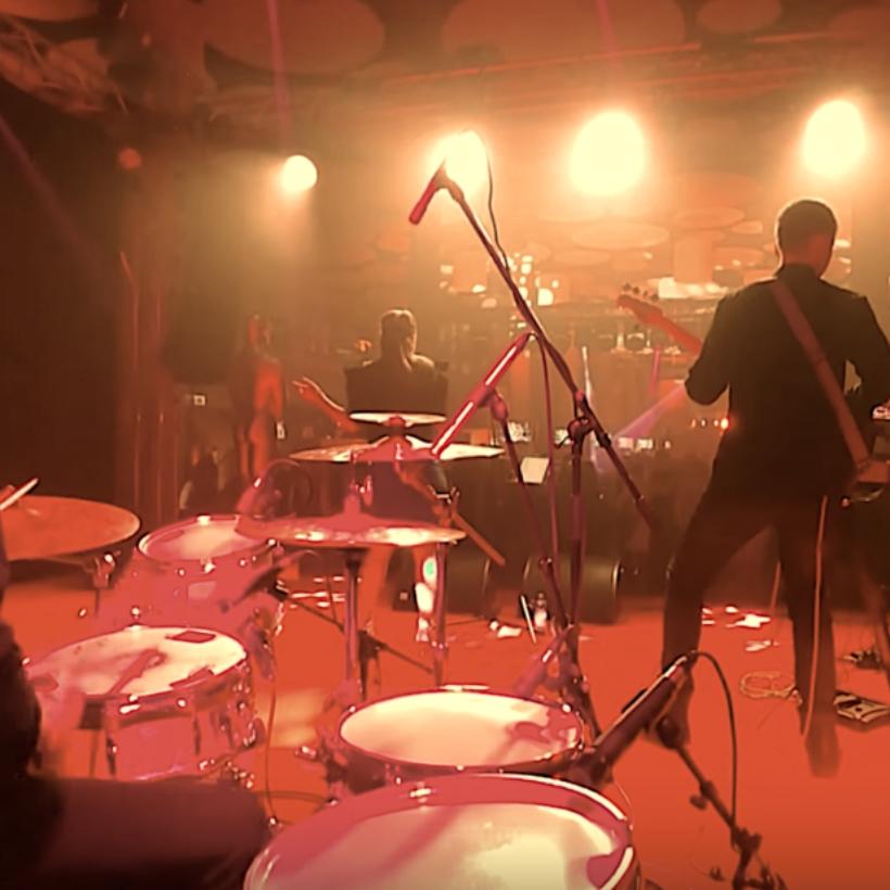 -Drum Cam Cover- Valery