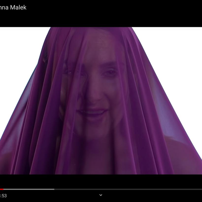 Anna Malek – Temperatura Krwi